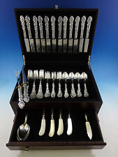Versailles by Gorham Sterling Silver Flatware Set For 12 Service 64 Pieces