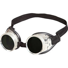 Protective safety welder welding goggles glasses brand-new Mad Scientist Anime