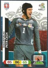 PANINI EURO 2012-ADRENALYN XL-CESKA REPUBLIKA-CECH REPUBLIC-PETR CECH
