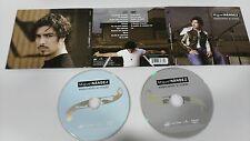 MIGUEL NANDEZ ESQUIVANDO AL MIEDO EDICION ESPECIAL CD + DVD BMG ARIOLA 2004