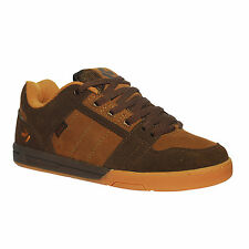 Era Footwear Skate Shoes Westwood Chocolate/Brown