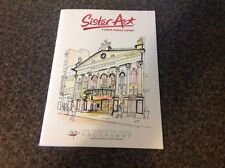 Sister Act Programme London Palladium