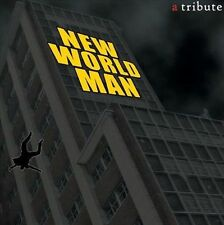 New World Man: A Tribute to Rush [Digipak] by Various Artists (CD, May-2010,...