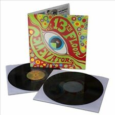 The Psychedelic Sounds of the 13th Floor Elevators by The 13th Floor...