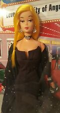 Mattel 1 Modern Circle Barbie Producer Love In The City Of Angels Mint 2003