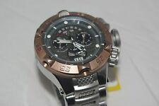 INVICTA 17627 SWISS MADE SUBAQUA NOMA V CHRONOGRAPH 500 METERS WATER RESISTANT