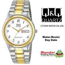 AUSSIE SELLER GENTS DRESS WATCH CITIZEN MADE BB16-404 DAY/DATE P$129.9 WARNTY
