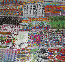 96 Packages Ek Success Sticko HUGE LOT Scrapbooking Scrapbook Stickers