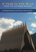 A Year in the Blue: Inside the Air Force Academy (DVD, 2014)