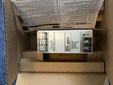 Omron S8VS-06024 Power supply.