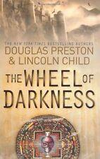 DOUGLAS PRESTON & LINCOLN __ DE L'ENFANT LE ROUES OF DARKNESS __