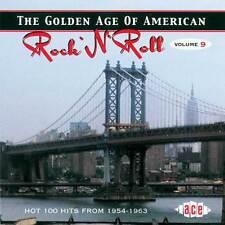 Golden Age Of American Rock 'n' Roll Vol 9 (CDCHD 800)