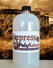 "PolyNatural ""Invisible"" Dye Sublimation Coating Print Wood & Stone 32 oz (PN32)"
