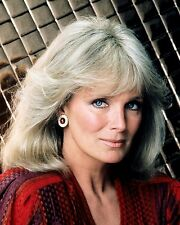 Linda Evans / Dynasty 8 x 10 / 8x10 GLOSSY Photo Picture IMAGE #2