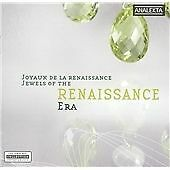 Various Composers Jewels Of The Renaissance Era CD