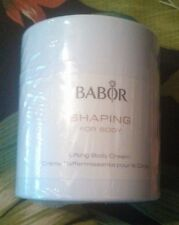Babor Shaping for body Firming Lifting Body Cream 500 ml pro