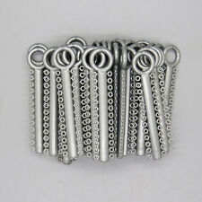 Dental Orthodontics Elastic Elastomeric Grey Color Ligature Ties 1040 pcs opt