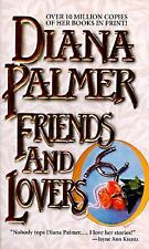 Friends And Lovers Diana Palmer Paperback