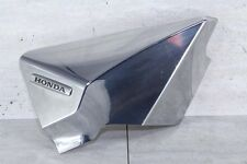Honda Fury VT 1300 CX  Right Side Engine Frame Cover