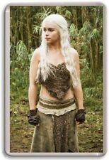 Game Of Thrones Daenerys Targaryen Fridge Magnet 03