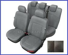Alcantara Tailored Full Set Seat Covers For FORD MONDEO Mk4 2007-2014