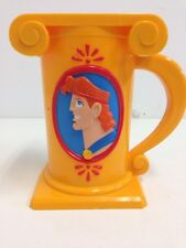 Disney's World On Ice Hercules Mug / Cup