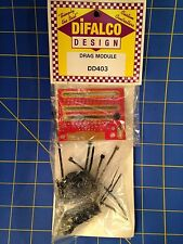 Difalco Dragtroller  Module DD403 from Mid-America 1/24 drag controller