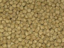 fish pellets koi gold pond food 1/2 lb  8oz
