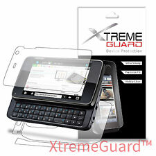 XtremeGuard Nokia N900 FULL BODY Screen Protector Case