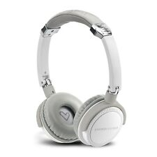 Energy Sistem Energy DJ 410 White DJ Style Street Headphone with Microphone
