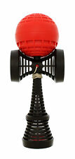 Catchy Air Kendama Red and Black From The YOYOFACTORY