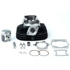 Fit 1988-2006 YAMAHA BLASTER 200 YFS200 Cylinder Piston Gasket Kit Top End Kit
