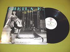 Sheila E. - The Glamorous Life - LP Producer : The Starr * Company (AKA Prince)