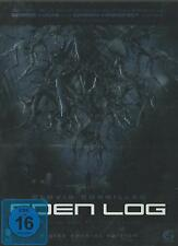 DVD - Eden Log - Special Edition - 2 DVDs / #1235
