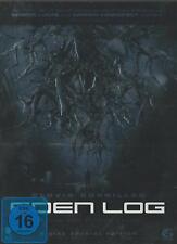 DVD - Eden Log - Special Edition - 2 DVDs / #1235