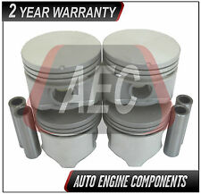 Piston Set Fits Ford Mercury Tempo Topaz 2.3 L HSC OHV  #P763