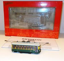 Bachmann Spectrum 80201 - Philadelphia Street Car (Tram) DCC FITTED, Boxed (H0)