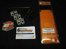 ENDURO ENGINEERING KTM BAR RISER KIT 2000 - 2015 85CC - 530CC HUSABERG 04 - 14