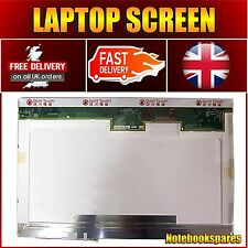 "REFURBISHED TOSHIBA SATELLITE L360  17.1"" CCFL LCD SCREEN PANEL"