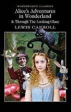 Alice's Adventures in Wonderland by Lewis Carroll (Paperback, 1992) BRAND NEW