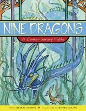 Nine Dragons (Contemporary Fable)