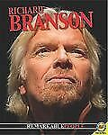 Richard Branson [With Web Access] (Remarkable People)