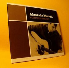 NEW CD Alastair Moock Fortune Street 10TR 2007 Pop Blues Folk Kris Delmhorst !