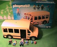 Playmobil School Bus 5940