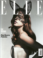 ELLE March 2013 Special Models BARBARA PALVIN Xiao Wang STELLA McCARTNEY @NEW@