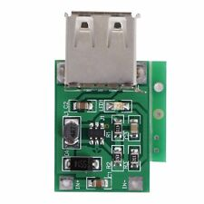 DC-DC Converter Step Up Boost Module Power Supply 0.9-5V To 5V 600mA USB Charger