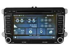 Autoradio/Dvd/Gps/Bluetooth/IPOD/NAVI/RADIO reproductor VW Tiguan/Touran/EOS E8240V