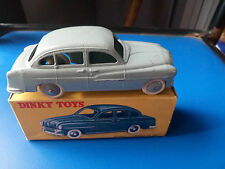ANCIENNE VOITURE MINIATURE DINKY TOYS FORD VEDETTE 54 BOITE 24X
