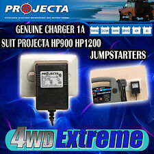 PROJECTA CHARGER TO SUIT HP900 HP1200 POWER SUPPLY BOOSTER JUMP STARTER HPC1A