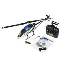 Professinal Walkera V450D03 6CH 450 RC FBL Helicopter w/DEVO 7 Transmitter C8T1